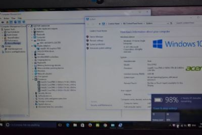 Acer one 14 z1402 เจน5 core i3 2.0g