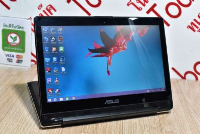 ASUS TP300L incedible core i3 4030 1.90g gen4 จอทัสกรีน