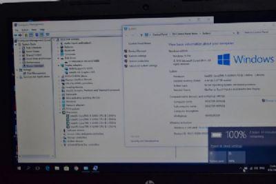 HP 14-ac102TX เจน6 i5 6200u 2.30g  pro2017 gtav