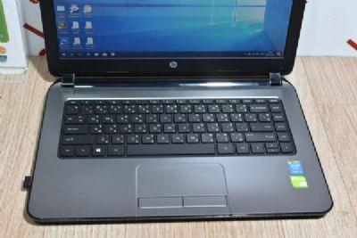 HP 14-r023tx Core i3-4030U 1.9 G GeForce 820M 2G