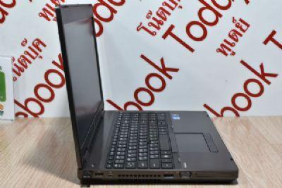 HP probook 6560B 15.6นิ้วHD ssd120g
