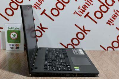 Acer Aspire E5-574g เจน6 ram4g hdd1tb 15.6นิ้ว