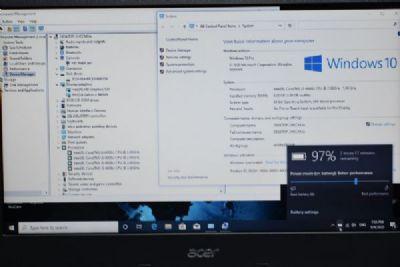 Acer Aspire E5-475g เจน6 nvdia gf940mx 2g