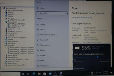 Lenovo IdeaPad 500-14ISK i7-6500U 2.50GHz AMD R7 M360 2GB จอ14นิ้ว FHD