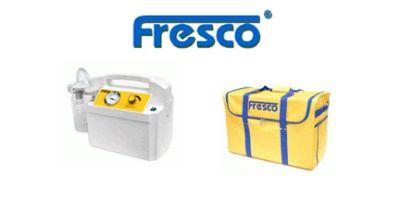PS 200 เครื่องดูดเสมหะ รุ่น Fresco