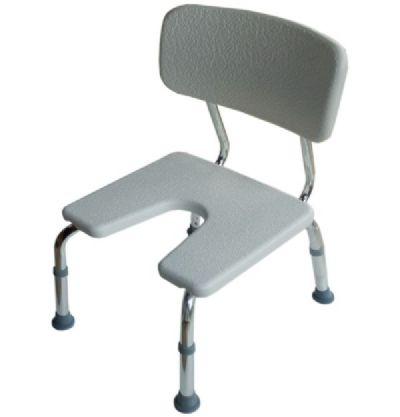 PS 134 เก้าอี้นั่งอาบน้ำแบบเว้ากลาง
