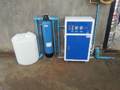 เครื่องกรองน้ำ RO 600 GPD