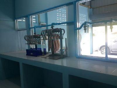 โรงงานน้ำดื่มเอกชน อำเภอพร้าว จังหวัดเชียงใหม่