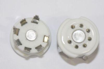 ซ็อกเก็ตหลอด 7 Pin PCB (New)