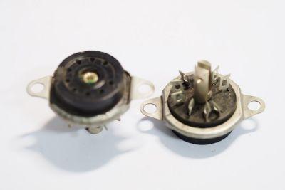 ซ็อกเก็ตหลอด 7 Pin Hardwire