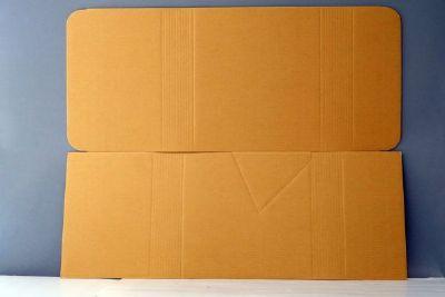 กล่องแพ็คแผ่นเสียง (New)