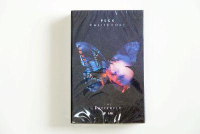 Tape Peck Palitchoke - The Butterfly