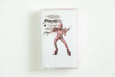Tape Lady Gaga - Chromatica (Pink  Cassette)