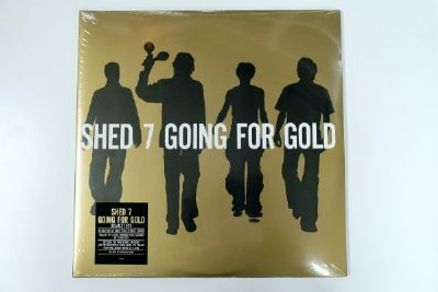 Shed Seven - Greatest Hits