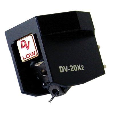 หัวเข็ม Dynavector DV-20X2 MC Low (New)