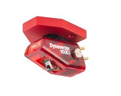 หัวเข็ม Dynavector DV-10X5 MKII MC High (New)