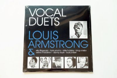 Louis Armstrong - Vocal Duets