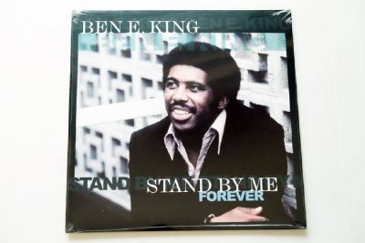 Ben E. King - Stand By Me Forever