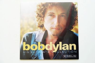 Bob Dylan - His Ultimate Collection