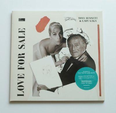Tony Bennett & Lady Gaga - Love For Sale