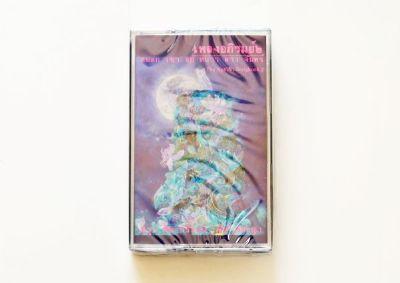 Tape เพลงอภิรมย์ ๒ - หมอก เขา ลม หนาว ดาว จันทร์ (New)
