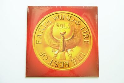 Earth, Wind & Fire - The Best Of The Earth Wind & Fire Vol. 1