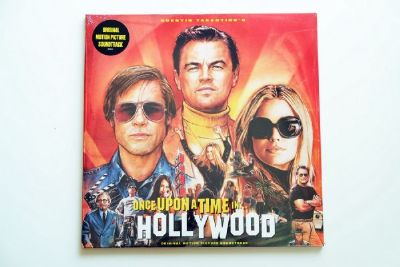 Once Upon A Time In Hollywood OSt.