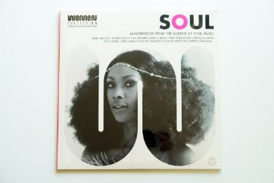 Soul Women - Masterpieces From The Queens Of Soul Music