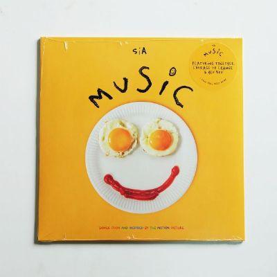 Sia - Music (Original Motion Picture Soundtrack)