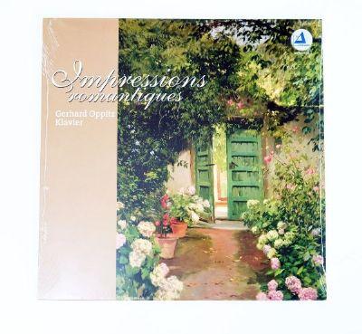 Gerhard Oppitz Klavier - Impressions Romantiques