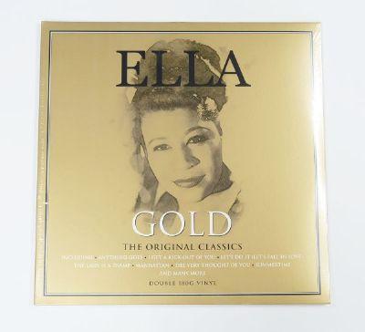 Ella Fitzgerald - Gold: The Original Classics