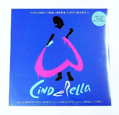 Andrew Lloyd Webber - Highlights From Andrew Lloyd Webber's Cinderella