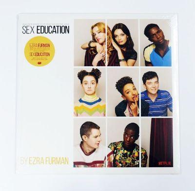 Ezra Furman - Sex Education OST.