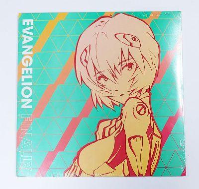 Yoko Takahashi, Megumi Hayashibara - Evangelion Finally