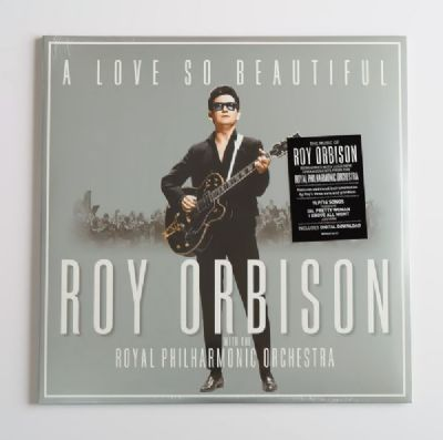 Roy Orbison With The Royal Philharmonic Orchestra - A Love So Beautiful
