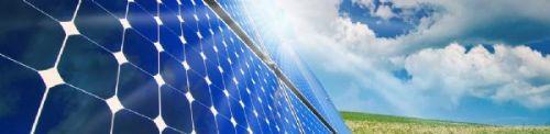 แผงโซล่าเซลล์ Solar cell