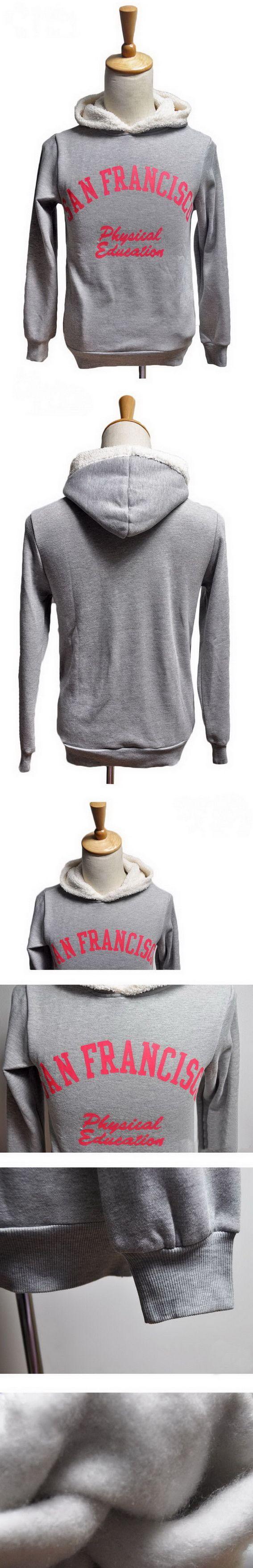 เสื้อกันหนาวผู้ชาย : สเวตเตอร์ฮูดขลิบ fur