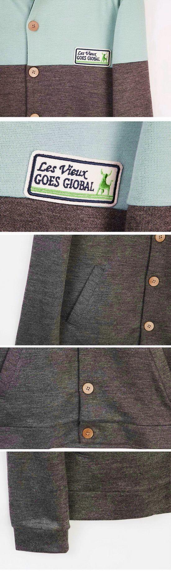 เสื้อกันหนาวพร้อมส่ง : สเวตเตอร์ fleece