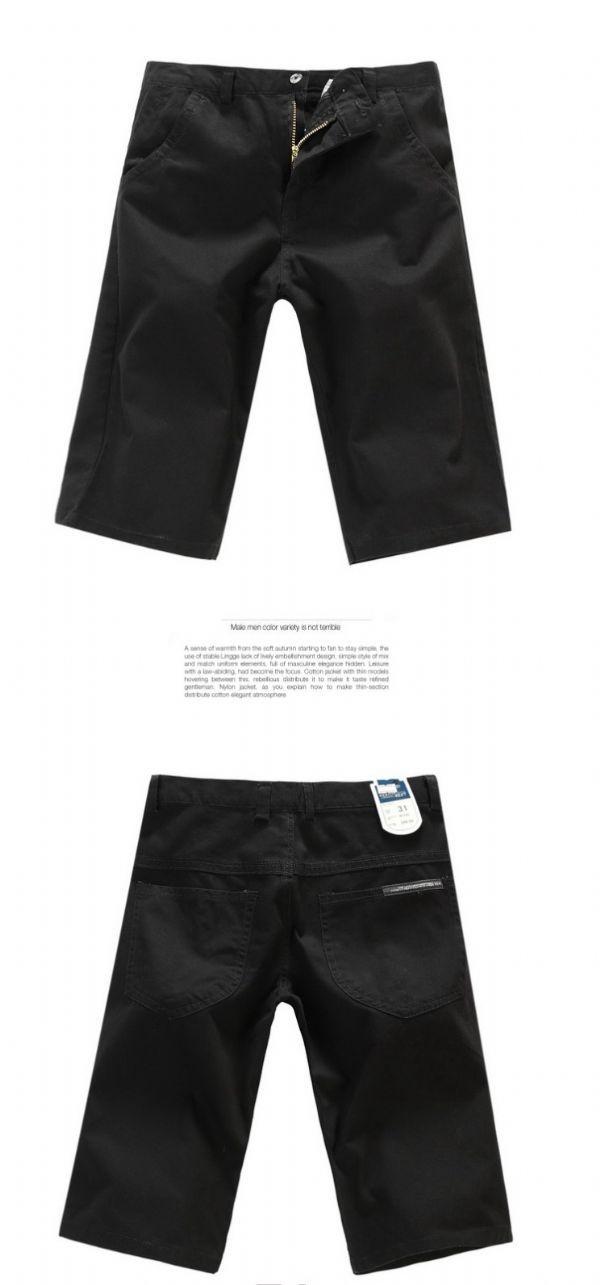 เสื้อผ้าผู้ชายพร้อมส่ง : กางเกงขาสั้น casual