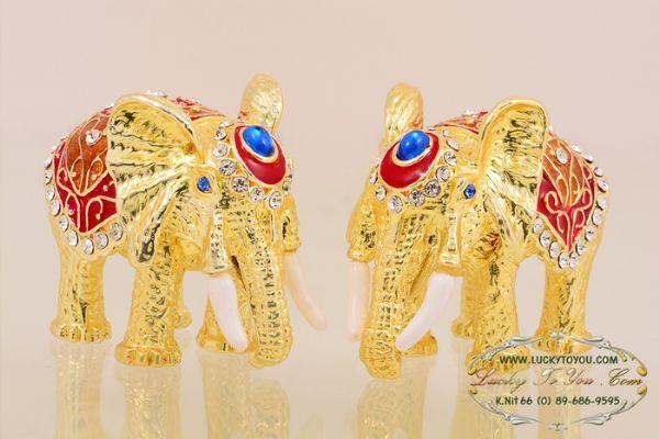 ช้างคู่เล็ก