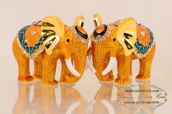ช้างคู่ใหญ่