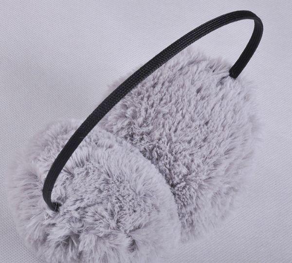 เสื้อกันหนาวพร้อมส่ง :  ที่ปิดหูกันหนาว earmuff - big size