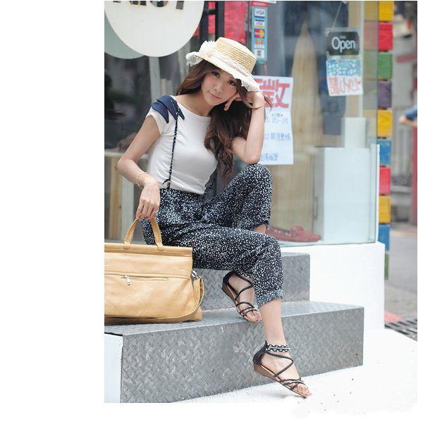 เสื้อผ้าแฟชั่น เสื้อผ้าเกาหลี 2 in 1 dress/vest แต่งบ่า