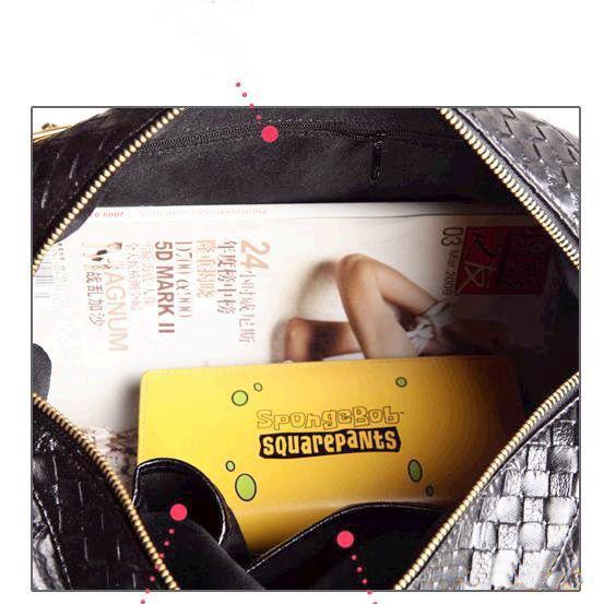 ก่ระเป๋าแฟชั่นพร้อมส่ง :  กระเป๋าเวอร์ชั่นเกาหลีคลาสสิค