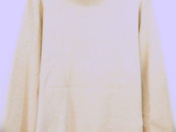 เสื้อกันหนาวพร้อมส่ง : สเวตเตอร์คอเต่าคลาสสิค