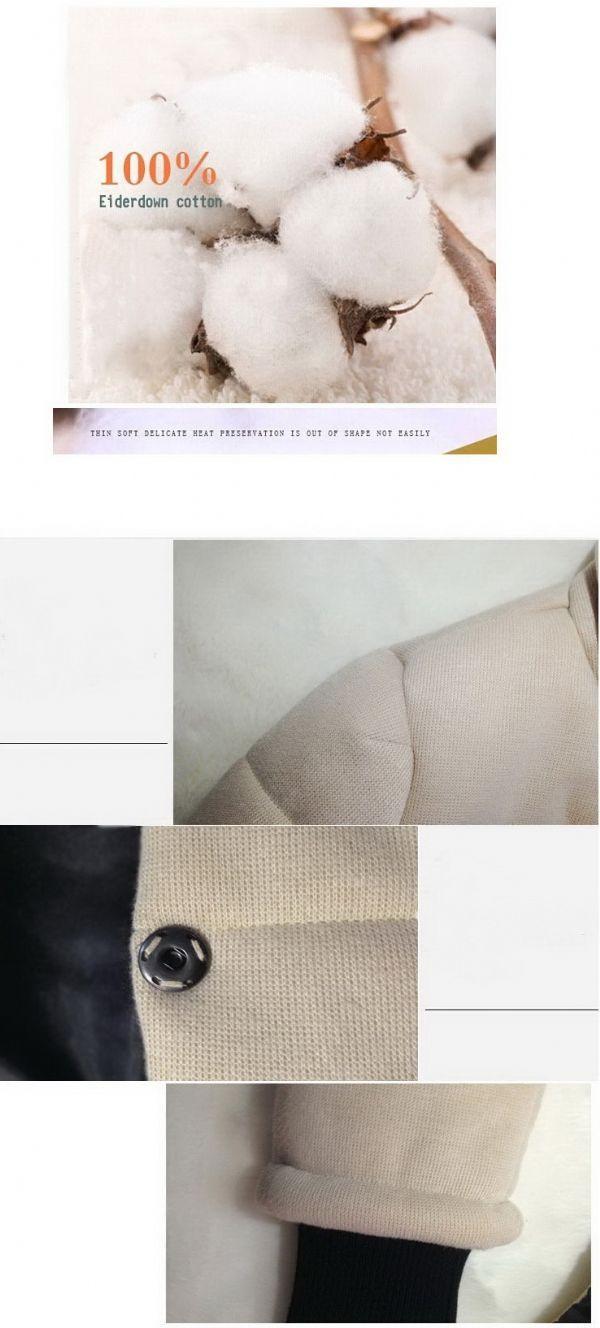 เสื้อผ้าแฟชั่น : โค้ทผ้านิตต์ตัวยาว cotton pad