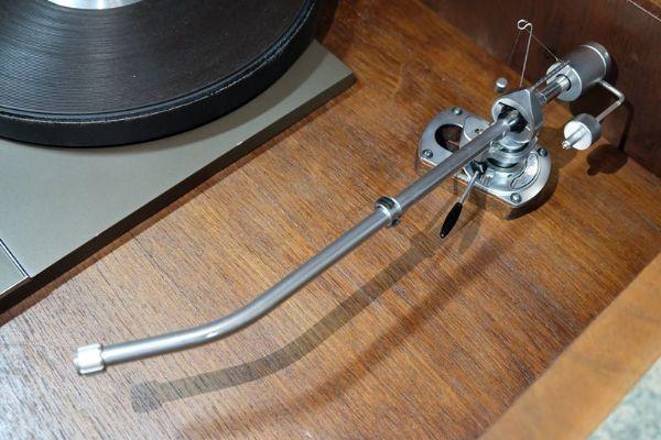 เครื่องเล่นแผ่นเสียง Garrard 401 (โทนอาร์ม SME3012) *