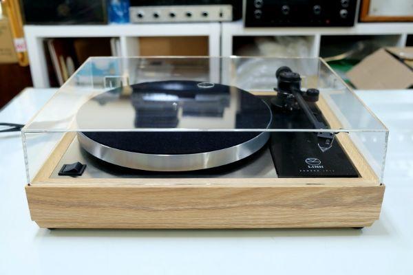 เครื่องเล่นแผ่นเสียง Linn Sondek LP12 Majik (New)