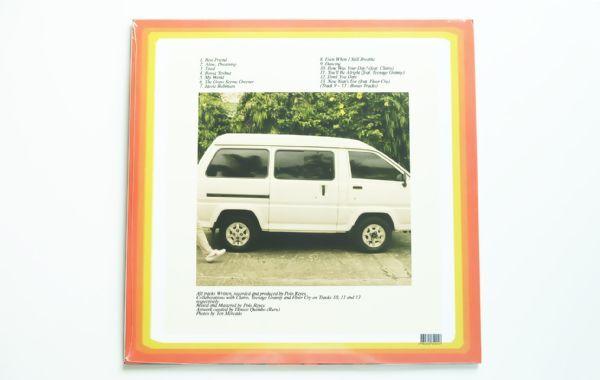 Mellow Fellow - Jazzie Robinson Deluxe (Yellow Vinyl)