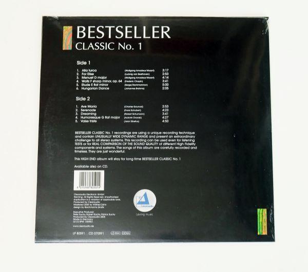Bestseller Classic No.1